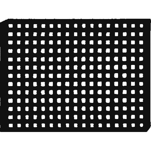 MAAN RENTAL A/S - Chimera Fabric Grid for Large - 40 °